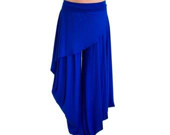 Sexy yoga pants/ Aladdin pants/ long harem pants/ yoga pants plus size/ hippy festival pants/ baggy pants/ extravagant pants/ boho JASMINE
