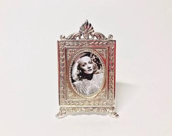 Miniature Photo Frame