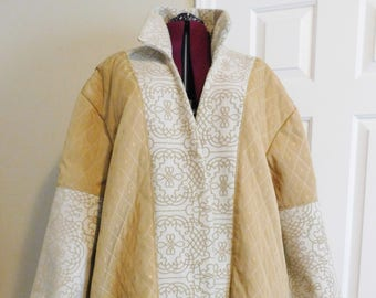 Renaissance Medieval Coat// Game of Thrones Cosplay
