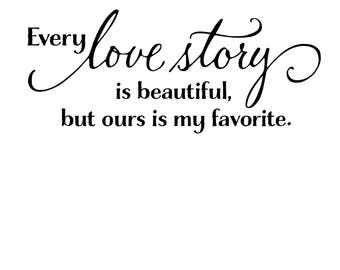 Download Every love story   Etsy