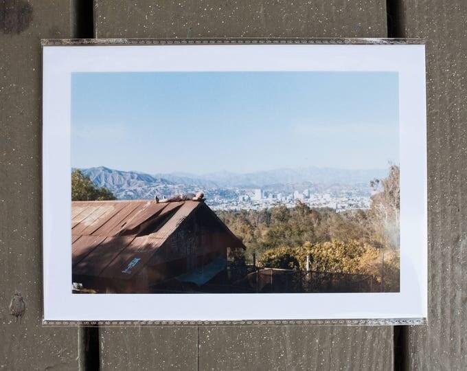 Relax - 4x6 Print