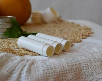 DIY Popular Lip Balm Tube Kit