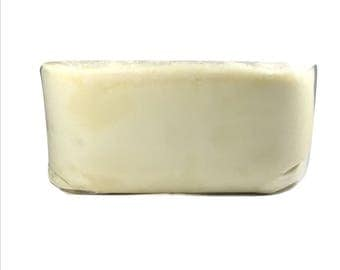 SmellGood - 7lbs Raw Shea Butter Unrefined, Ivory