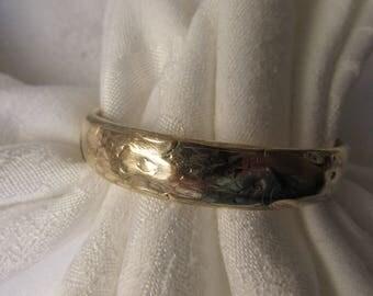 Victorian Bracelet Rolled Gold