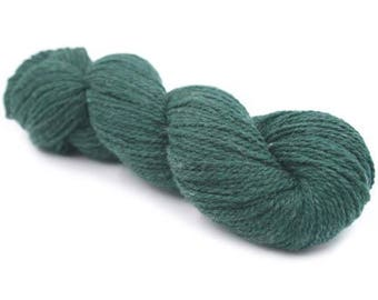 New York 100 % Organic Merino Wool - Forest Melange