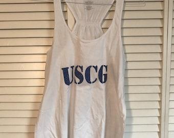 Med USCG
