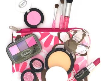 Pretend Makeup Touch Up Set