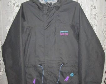 Vintage Sprayway Gore-Tex Outdoors Jacket without hoodie