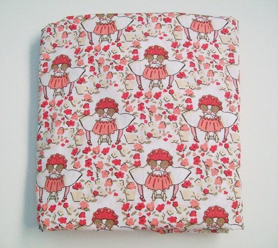 Organic Crib Sheet Coral Mini Co-Sleeper Co-Sleeper Pack n