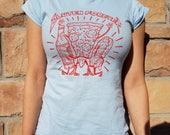 Gluten Forever Girls T-shirt