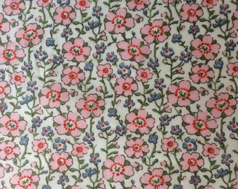 Josie - Liberty London Tana lawn fabric