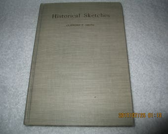 Historical Sketeches of Mary Baker Eddy