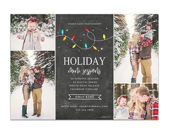 MB19 :. Holiday Marketing board | Holiday Minis