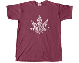 Weed T-Shirt, Cool Gifts, Weed Leaf Shirt, Clothing, Mens Women's Gifts, Mens Gifts, Cannabis T-Shirt, Cannabis Shirt, Stoner Gifts