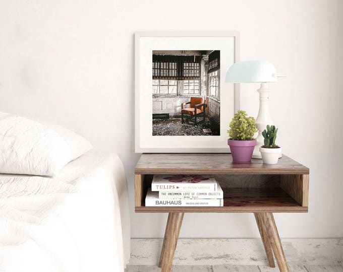 Featured listing image: Add that Finishing Touch - Customize Any Print with a Modern Mat & Frame!