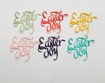 Easter Joy Script