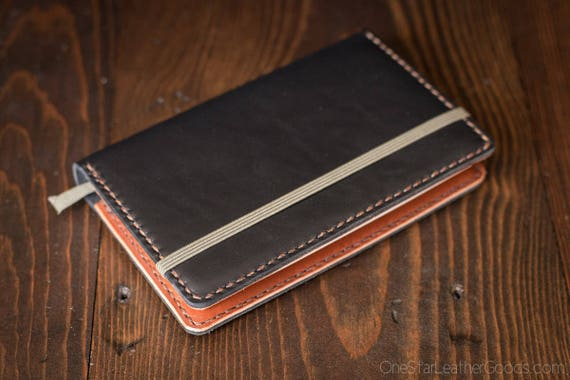 BUILD-YOUR-OWN - cover for Leuchtturm 1917 Pocket (A6) Notebook