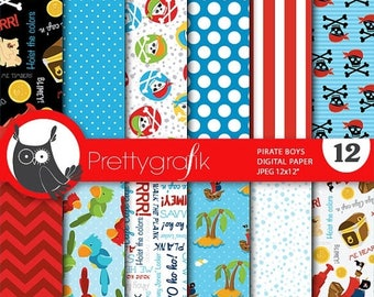 80% OFF SALE digital paper, commercial use, scrapbook papers, background - PS650