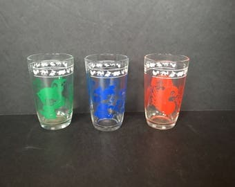 Swanky Swigs - Set of 3