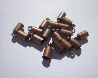 10 copper metal (12) Tip darts