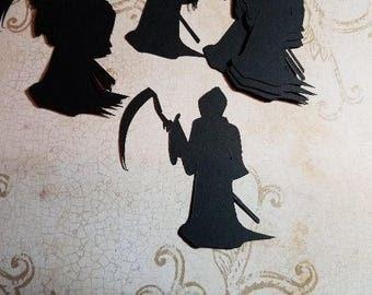 3 Inch, Die cut Creeper/ Reaper             #MAC-5