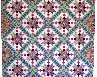 Aspen Quilt Pattern