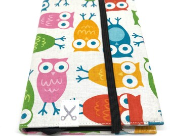 SALE! Notebook Owls