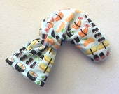 SUSHI Golf Club Putter Cover / Headcover / Putter Club Cover
