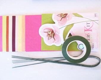Flowers paper + ROSE tutorial Kit