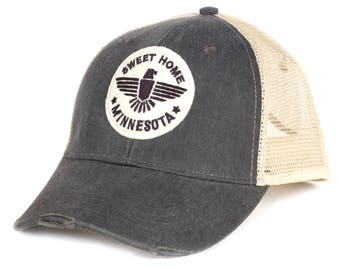 All 50 States Available: Home State Apparel - Sweet Home Hat
