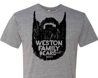 Weston Beard Co.