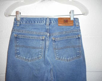 Vintage Tommy Hilfiger Jeans Youth Boys Size 12