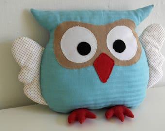 Olw pillow.