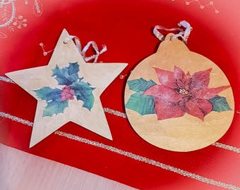 Christmas decoration//ornament//Christmas//Xmas tree//gift/