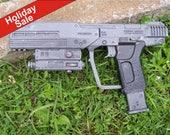 Halo ODST Pistol Resin Kit