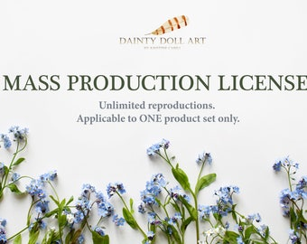 Mass Production Commercial License