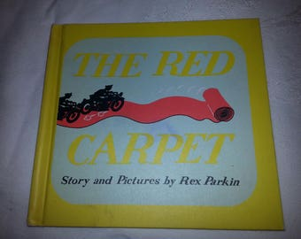 The Red Carpet by Rex Parkin