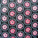YARD YD  Mickey and Minnie Mouse MEDALLION Coordinate 100% Cotton Craft Quilt Fabric