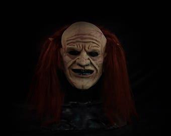 Leprechaun Mask
