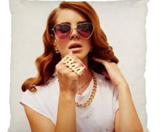 Lana Del Rey Pillow Case
