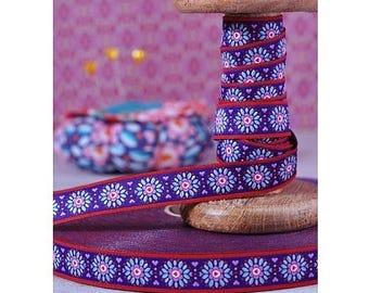 "Summer Sale Ribbon color mix ""FallFlower Plum"""