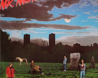 Mr. Mister----Welcome To The Real World