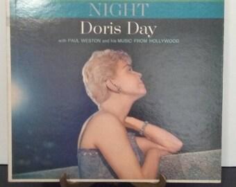 Doris Day - Day By Night - Circa 1957