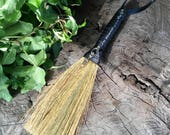 Witches Broom, Witches Besom, Altar Broom, Wiccan Besom, Altar Besom, Wiccan Broom, Broom, Witchcraft, Witchcraft Tools