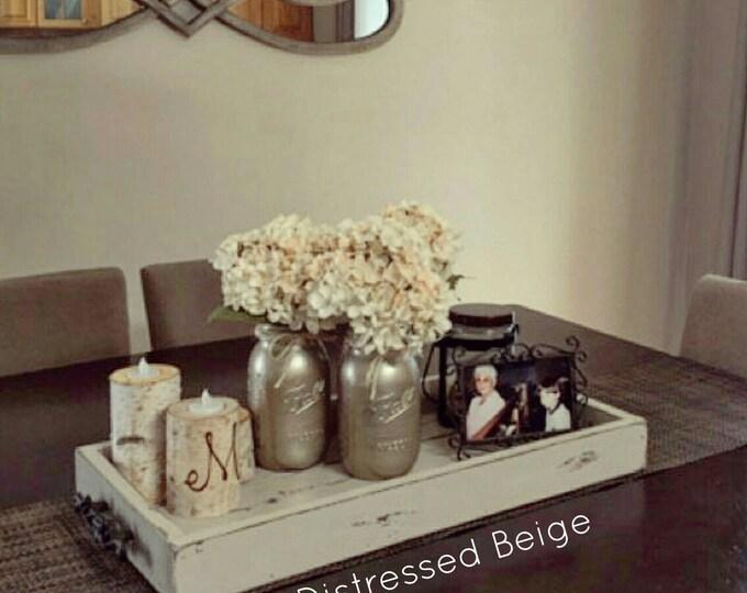 Magazine Tray - Bed Tray - Breakfast Tray - Decorative Tray - Coffee table Tray - Casserole Tray