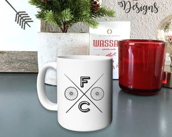 FoCo 15 oz. Mug - Fort Collins Gift Ideas