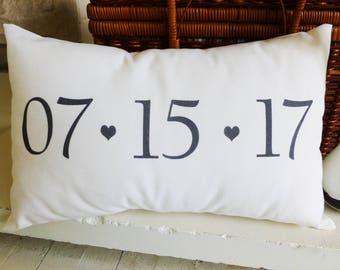Wedding Date Gift