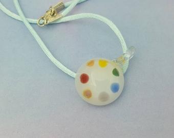 chakra jewellery, rainbow jewellery, chakra colours, spiritual gift, small gift
