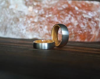 mens wood ring wooden ring mens wooden ring wood ring wood rings - Wooden Wedding Rings For Men