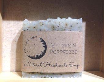 Peppermint Poppyseed